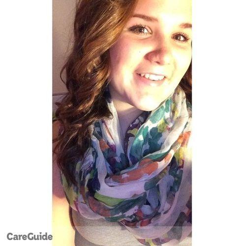 Canadian Nanny Provider Tyra C's Profile Picture