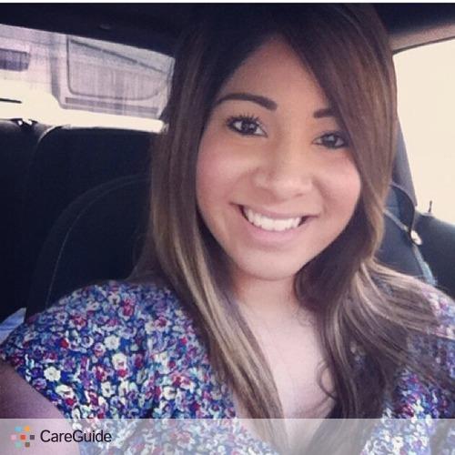 Melanie Cavazos Babysitter Daycare Provider Nanny In