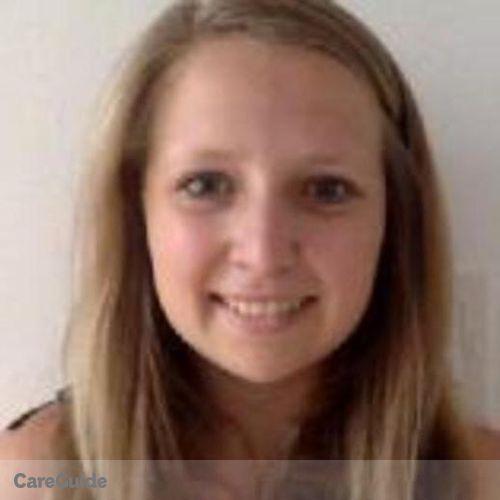 Canadian Nanny Provider Ella Chatfield-Stiehler's Profile Picture