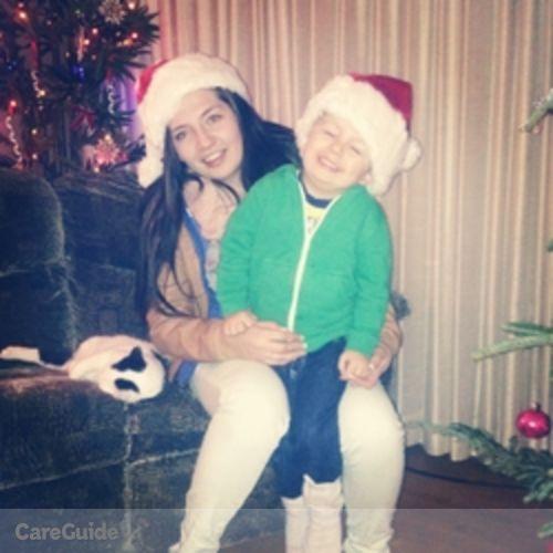 Canadian Nanny Provider Emma Betsill's Profile Picture