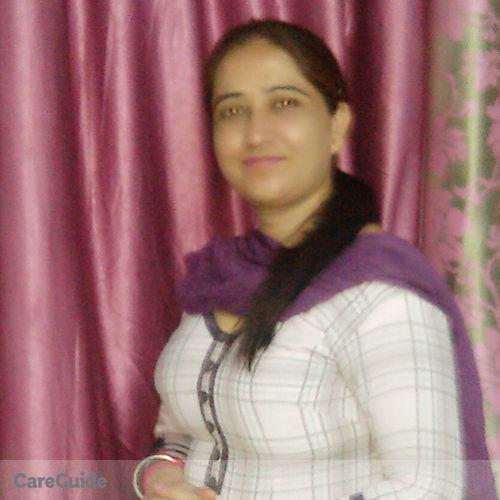 Housekeeper Provider Harpreet K's Profile Picture