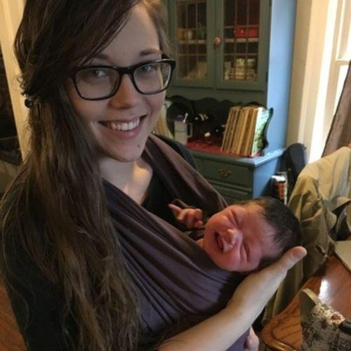 Child Care Provider Shanon Daniel's Profile Picture