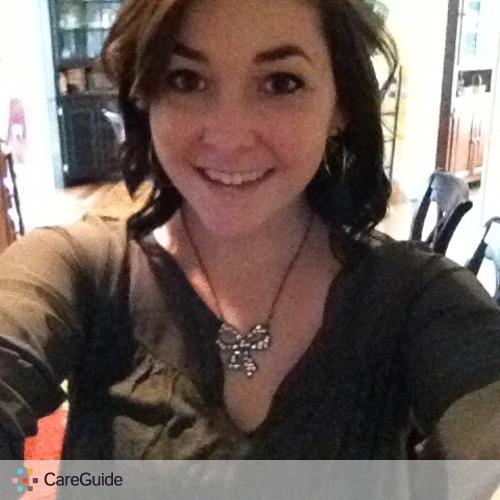 Child Care Provider Kaitie C's Profile Picture