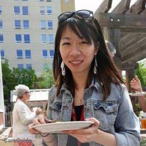 Canadian Nanny Provider Lorie M's Profile Picture