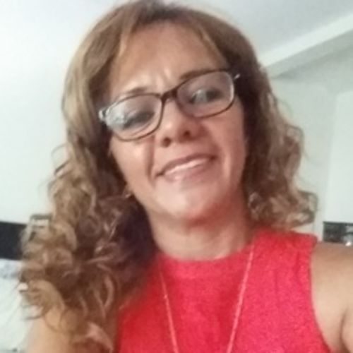 Housekeeper Provider Iralma J's Profile Picture