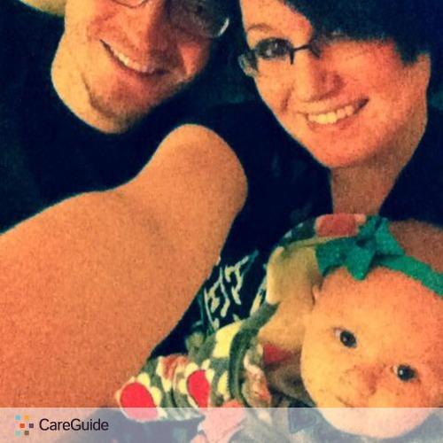 Child Care Provider Savanna Brisko's Profile Picture