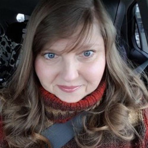 Canadian Nanny Provider Anna B's Profile Picture
