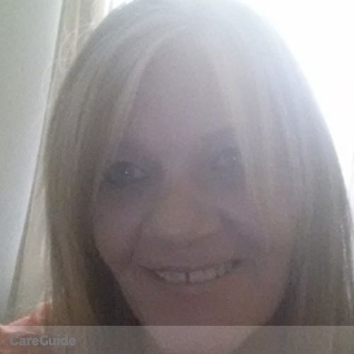 Housekeeper Provider Julie Hicks's Profile Picture