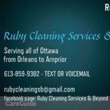 Housekeeper, House Sitter in Ottawa