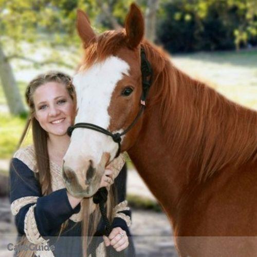 Pet Care Provider Lauren Dean's Profile Picture