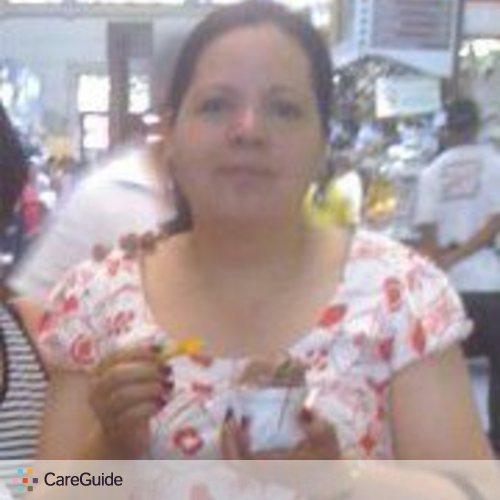 Housekeeper Provider Liliane P's Profile Picture