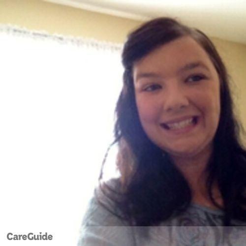Canadian Nanny Provider Gloria Olsen's Profile Picture