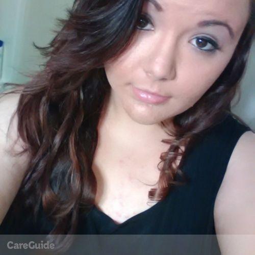 Child Care Provider Mialissa Hall's Profile Picture