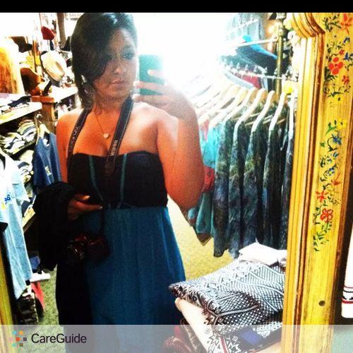 Child Care Provider Cassidy Castillo's Profile Picture