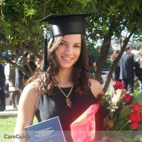 Child Care Provider Maristella M.'s Profile Picture