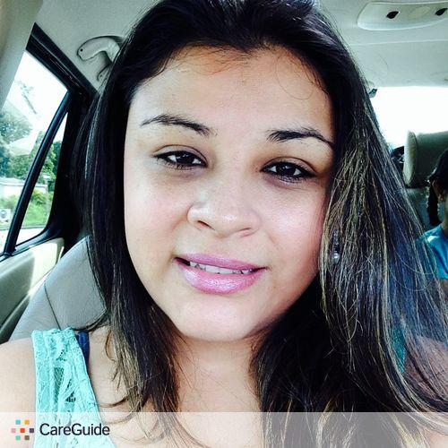 Child Care Provider Fabiana F's Profile Picture