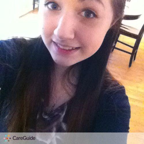 Child Care Provider Rebekah S's Profile Picture