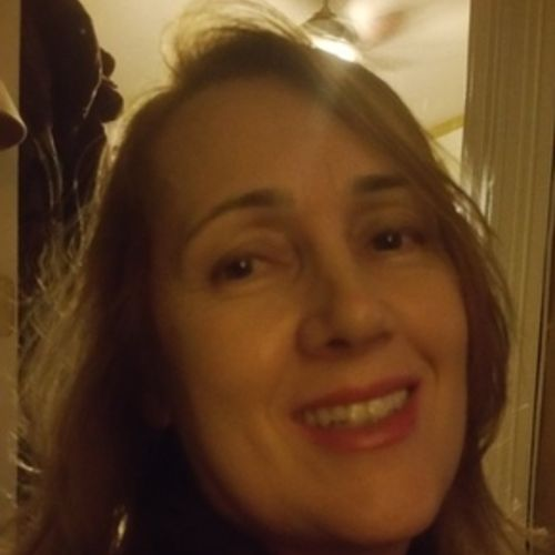 Child Care Provider Tania F's Profile Picture