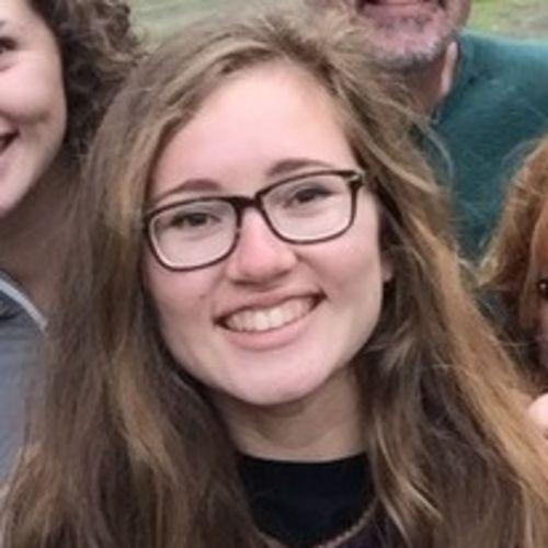House Sitter Provider Amanda Stohn's Profile Picture