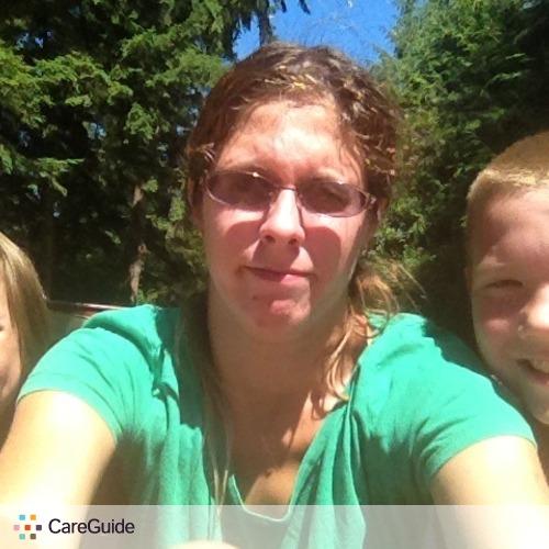 Child Care Provider Karen Friebe's Profile Picture