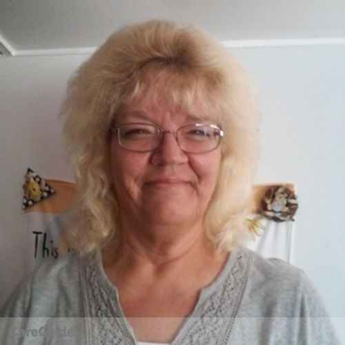 Housekeeper Provider Dianne Knight's Profile Picture