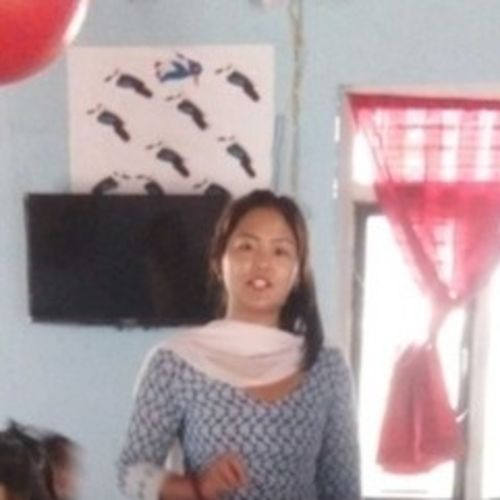 Canadian Nanny Provider Maiti Dolmo Tamang Gallery Image 3