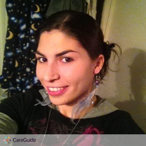 House Sitter Provider Janette Jablonski's Profile Picture