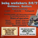 Daycare Provider in Lanham