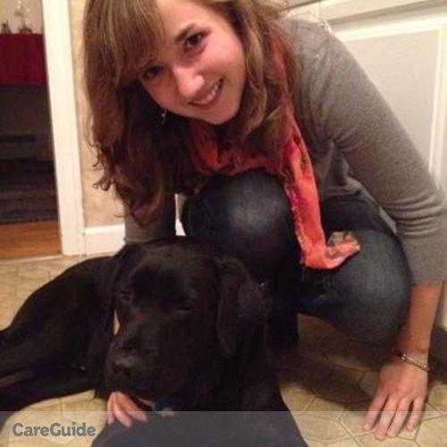 Pet Care Provider Michelle Breitenbach's Profile Picture