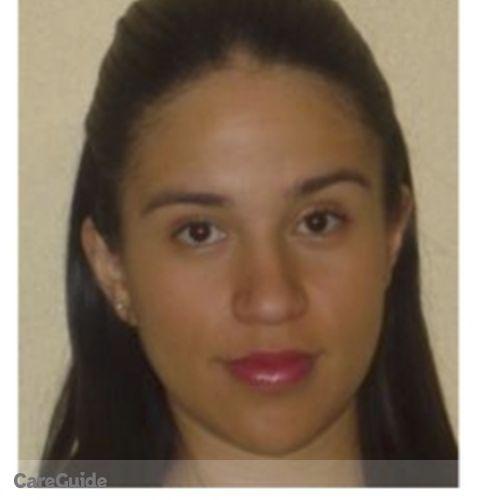 Canadian Nanny Provider Irma L's Profile Picture