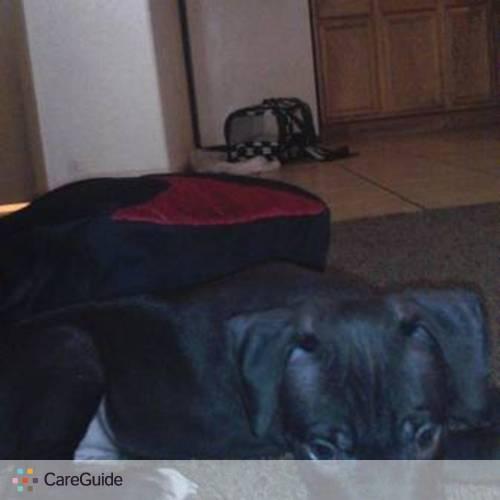 Pet Care Job Victoria Kilgore's Profile Picture