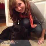 Dog Walker, Pet Sitter in Lakewood