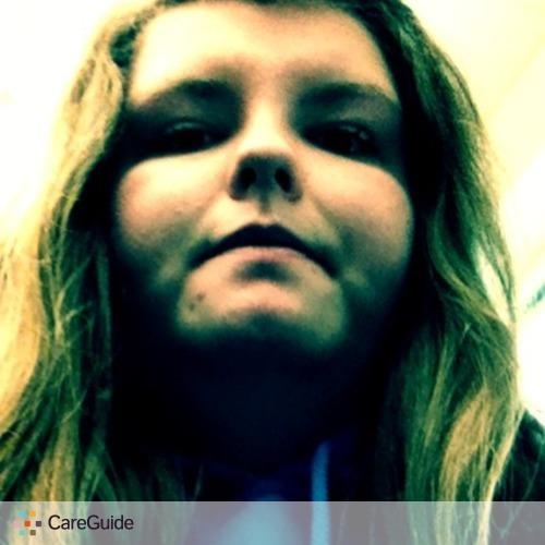 Child Care Provider Courtney S's Profile Picture