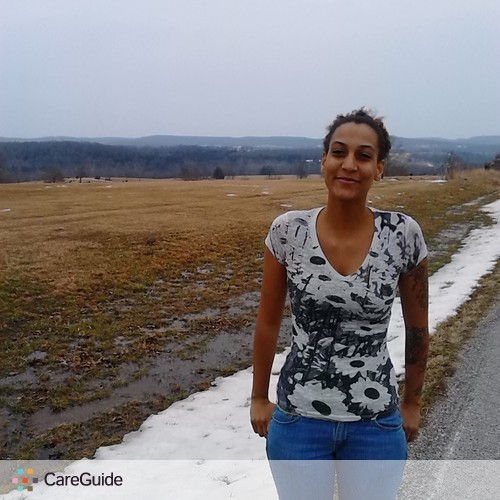 Child Care Provider Teresa Baker's Profile Picture