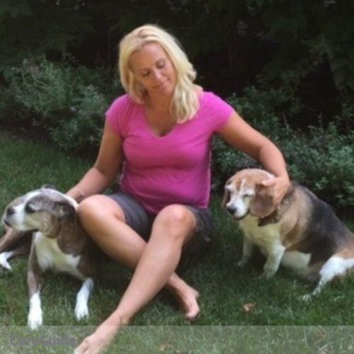Pet Care Provider Heather Munoz's Profile Picture