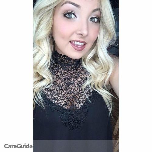 Canadian Nanny Provider Brittany Farquhar's Profile Picture
