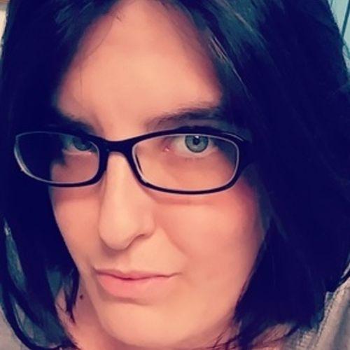 Child Care Provider Sarah E's Profile Picture