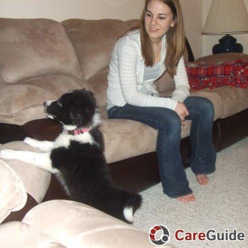 Pet Care Provider Kellie Spoerl's Profile Picture