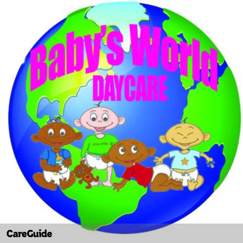 Child Care Provider Danae Mondragon's Profile Picture