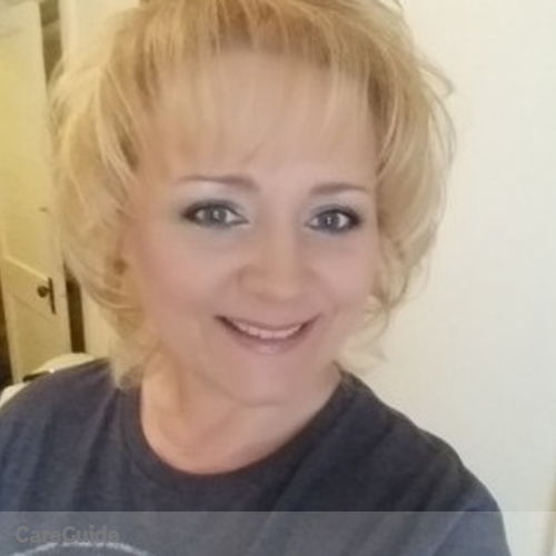Housekeeper Provider Sharon Conley's Profile Picture