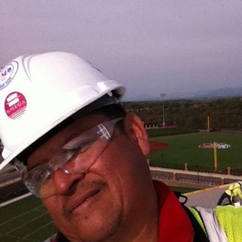 Renovator Provider Francisco Pérez's Profile Picture
