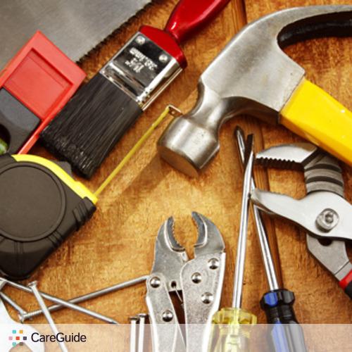 Handyman Provider John Kaminski's Profile Picture