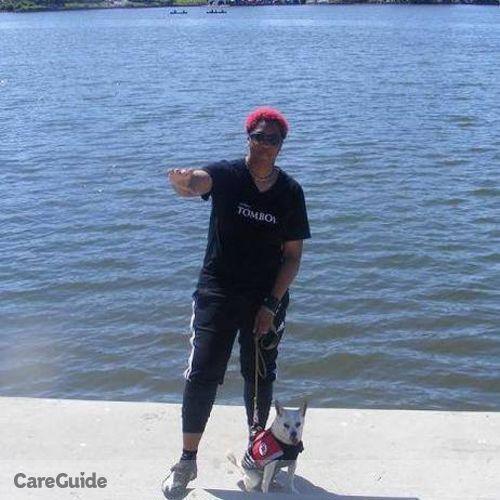 Pet Care Provider Juanita Brooks's Profile Picture
