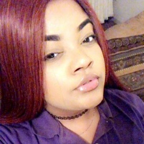 Child Care Provider Tyonna J's Profile Picture