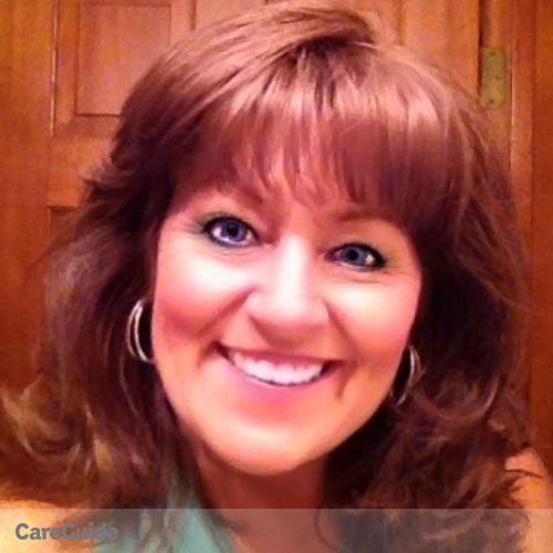 Housekeeper Provider Gail Price's Profile Picture