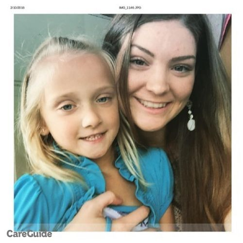 Child Care Provider Deanna Kuns's Profile Picture