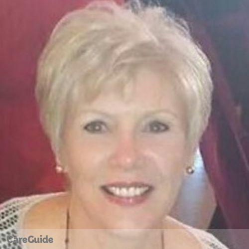 House Sitter Provider Roberta Allen's Profile Picture
