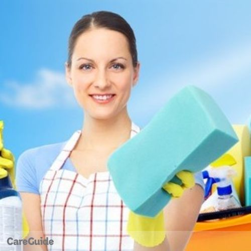 Housekeeper Provider Tidywise Maid's Profile Picture