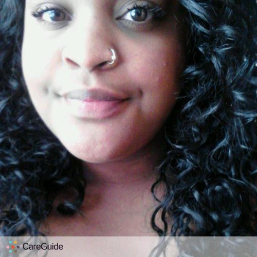 Child Care Provider Gwen Hawkins's Profile Picture