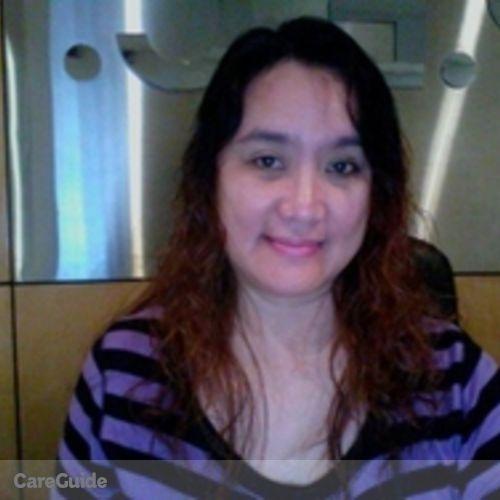 Canadian Nanny Provider Suzan Lavisto's Profile Picture